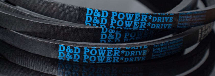 Slider Image | D&D Global | Power Drive Belts | V-Belts Time Belts | High Performance Belts